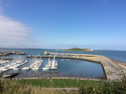 howth bay