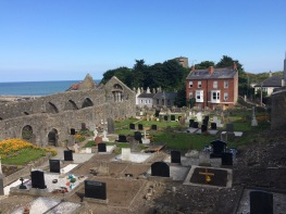 howth cemetery